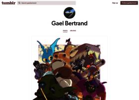 gaelbertrand.tumblr.com