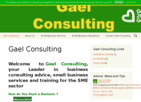 gaelconsulting.com