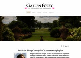 gaelenfoley.com