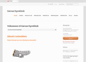 gaerum-dyreklinik.dk