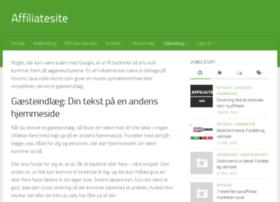 gaesteblog.dk