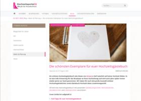 gaestebuch-hochzeit.de
