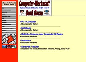 gaestebuch.computer-werkstatt-gross-gerau.de