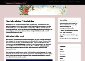 gaestebuch4u.de