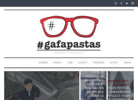 gafapastas.com