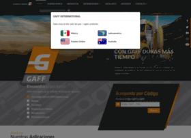 gaff.com.mx