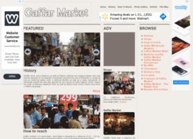 gaffarmarket.net.in