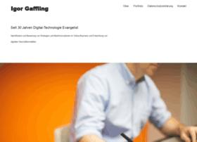 gaffling.com