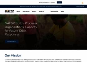 gafspfund.org