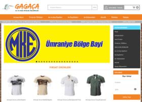 gagaca.com