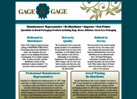 Gage-gage.com