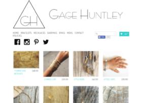 gagehuntleydesigns.goodsie.com