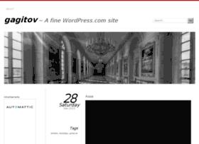 gagitov.wordpress.com