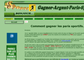 gagner-argent-paris-sportifs.fr