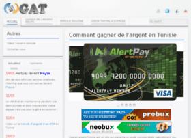 gagner-argent-tunisie.com