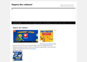 gagner-des-jeux.com