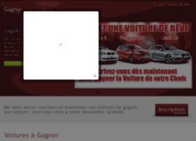gagner-voiture.com