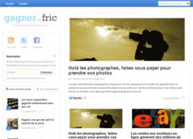 gagnerdufric.net