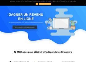 gagnerunrevenu.fr
