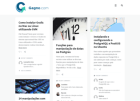 gagno.com