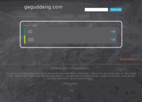 gaguddang.com