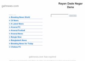 gahnews.com