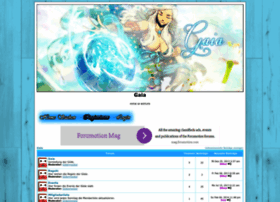 gaia-elsword.forumieren.com