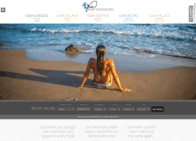 gaia-hotels.com