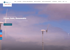 Gaia-wind.co.uk