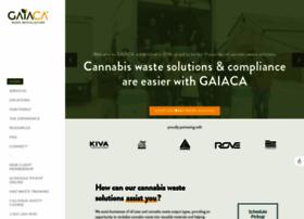 gaiaca.com