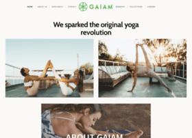 gaiam.co.uk