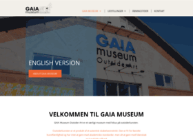 gaiamuseum.dk