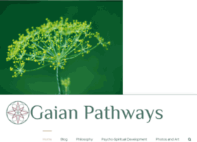 gaianpathways.com