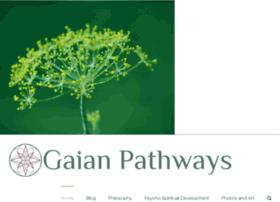 gaianpathways.com