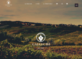gaiaschivini.it