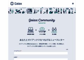 gaiax.com