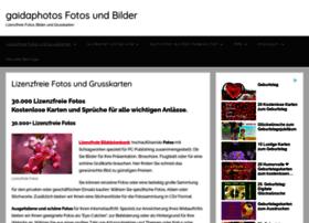 gaidaphotos.com