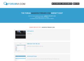 gaigoivn.forumvi.com