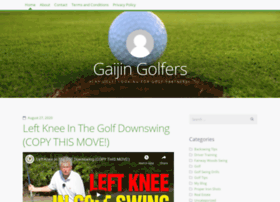 Gaijingolfers.com