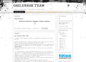 gailurrakteam.blogspot.com