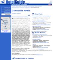 gainesville.hotelguide.net