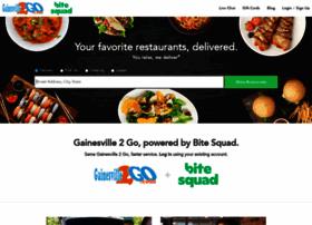 gainesville2go.com