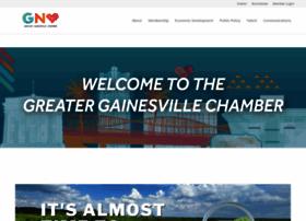 gainesvillechamber.com