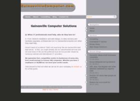 gainesvillecomputer.com