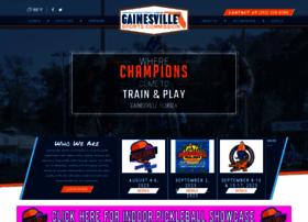 gainesvillesportscommission.com