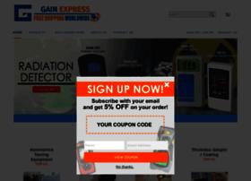 gainexpress.com