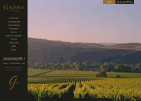 gaineyvineyard.com