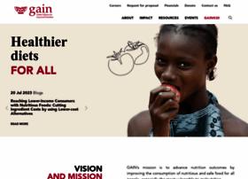 gainhealth.org