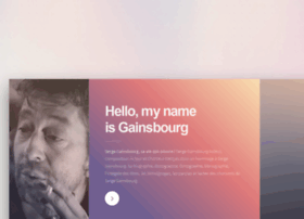 gainsbourg.org