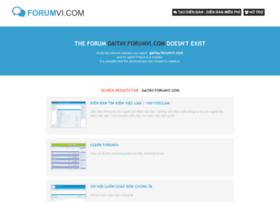 gaitay.forumvi.com
